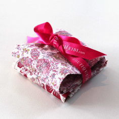 Soft Pink Hankie Bundle