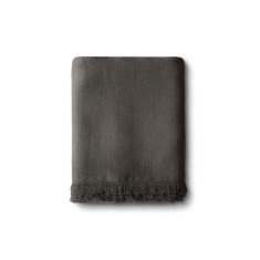 Linen Throw - Fringe