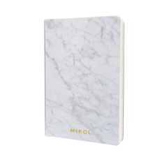 Marble Notebook Journal