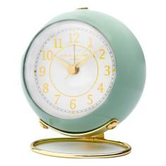 Elizabeth Alarm Clock (Multiple Colours) by One Six Eight London
