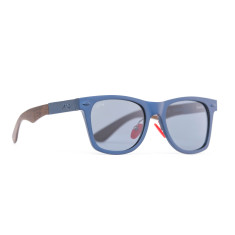 Proof challis cobalt polarised sunglasses