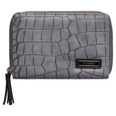 Bon voyage croc wallet