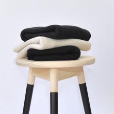 Cashmere Blend Blanket Scarf (various colours)