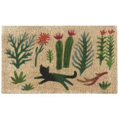 Secret Garden Doormat