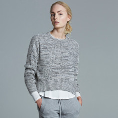 Aerial Textured Knit