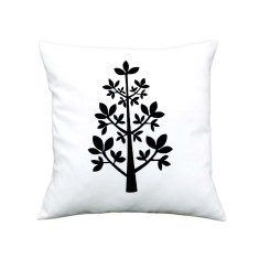 Tree of Life handmade cushion cover