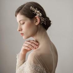 Beautiful Bride Hair Comb