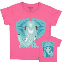 T-shirt Mibo Elephant