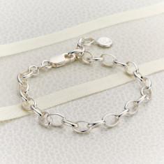Girl's Starter Charm Bracelet