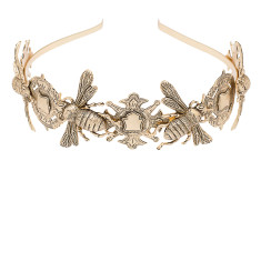 The Queen Bee Headpiece
