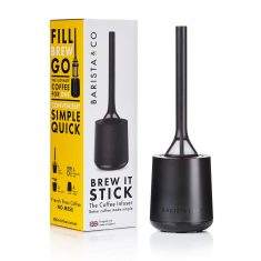 Coffee Infuser Brew It Stick by Barista & Co