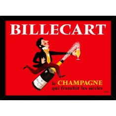 Billecart Print