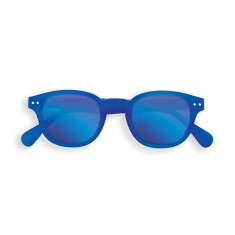 IZIPIZI frame type C mirror collection junior sunglasses