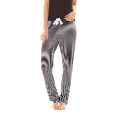 Essential Pant Black & White