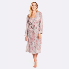 Rosegarden Timeless Robe (in Gift Cylinder)