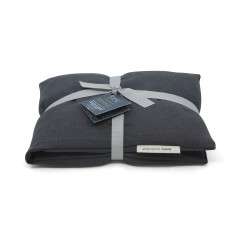 Tonic Revive Heat Pillow Charcoal