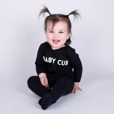 Baby Cub Baby Romper