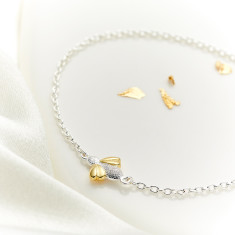 Honey Bee Bracelet