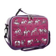 Tyrrell Katz Horse insulated lunch bag