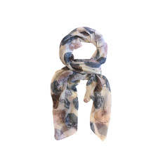My Dreamscape Scarf: Floral Affair