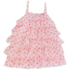 Girls' rara dress