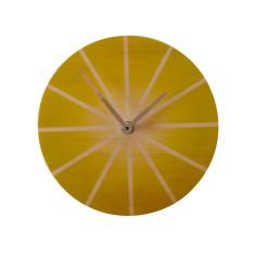 Objectify Ray Wall Clock