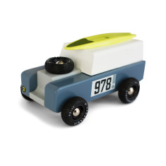 Candylab the drifter toy car