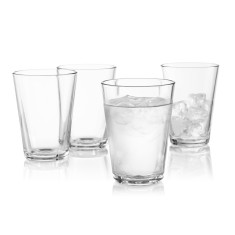 Eva Solo glass tumblers 380ml (set of 4)