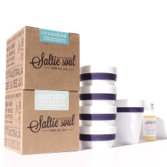 Wash Away The Worries Gift Pack