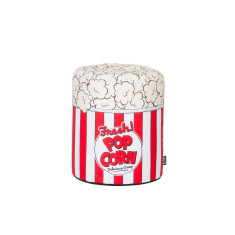 Woouf Bean Bag Cover - Popcorn