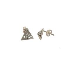 Star Bright Stud Earrings