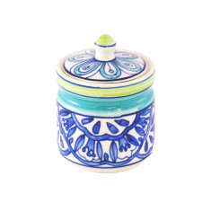 Ibiza daydream collection sugar pot