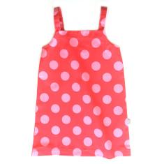 Sunday bubblegum dress