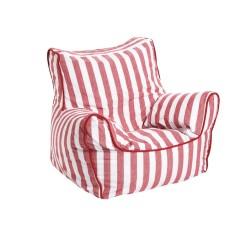 Beanbag chair cover