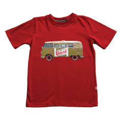 Military VW t-shirt (various colours)