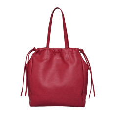 Light and Shadows Tote Bag - Various Colours - Vegan Leather