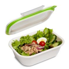 Black + Blum box appetit rectangular lunch box