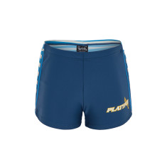 Boys' UPF 50+ Retro Hawaii Boy Boyleg