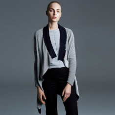 Foray cardigan