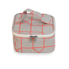 Storage & travel organiser for jewellery and bits & pieces
