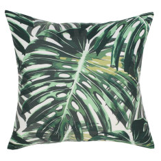 Indoor Cushion in Lost Paradise Sunset