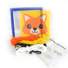 Tapestry kit - fox