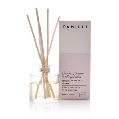 Gardenia Jasmine & Bougainvillea Fragrance Diffuser
