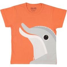 Dolphin Organic t-shirt