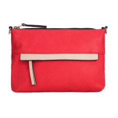 Hattie reversible hip bag/clutch (various colours)