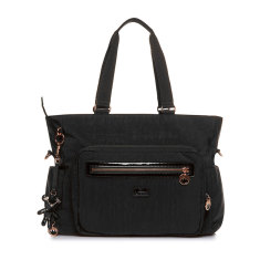 Layla Nappy Bag Tote