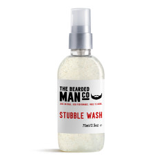 Advance Facial Stubble Wash