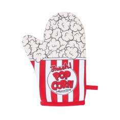 Woouf Oven Mitt - Popcorn