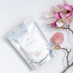 Sleep ritual bath soak