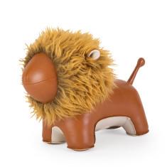Zuny doorstop lion